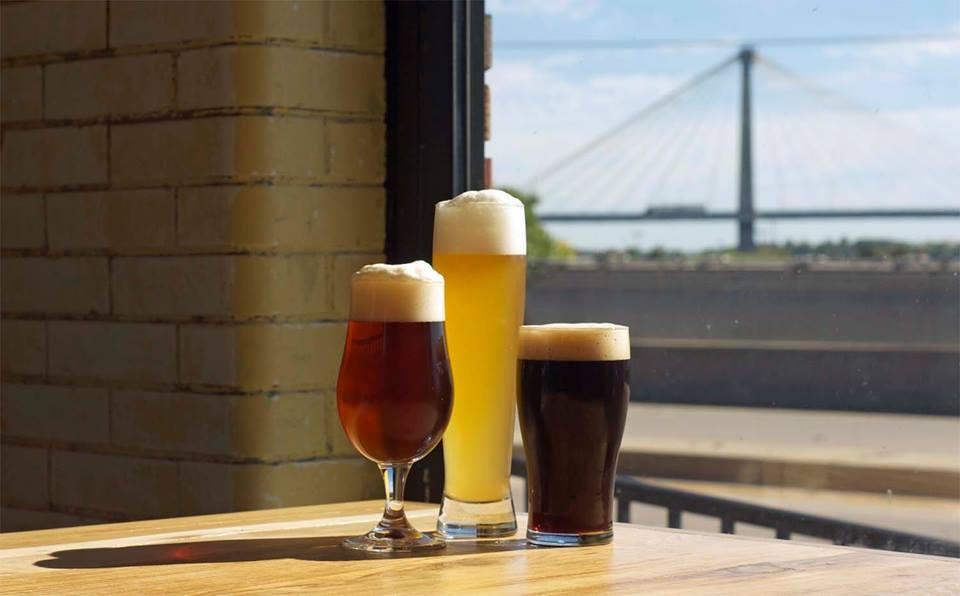 Image result for alton craft beer week 2018