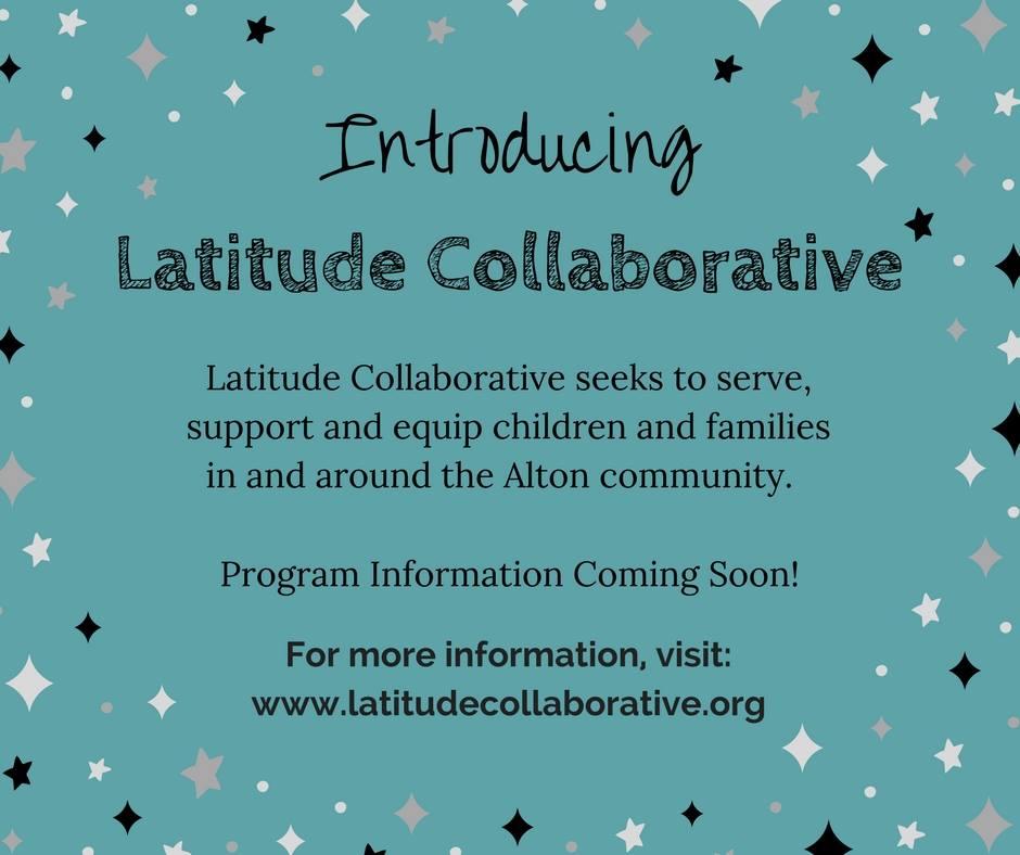 Introducing Latitude Collaborative!