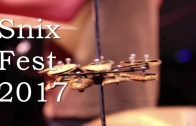 Highlights from Snix Fest